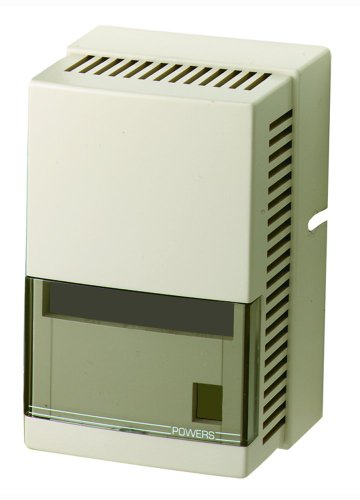 - Siemens 192-252 Thermostat Cover for 192-204 Room Thermostat