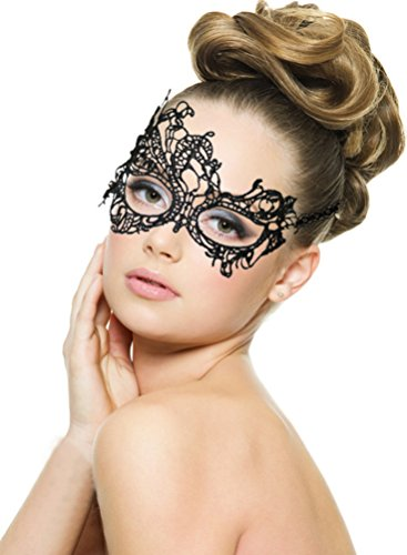 Sexy Lace Eye Mask for Halloween Masquerade Party (Ideas For Masquerade Masks)