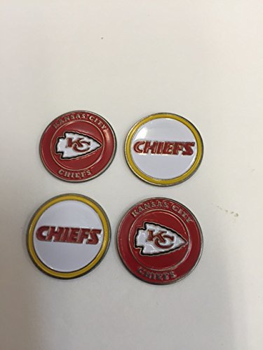 Nfl Embroidered Golf Ball - 4