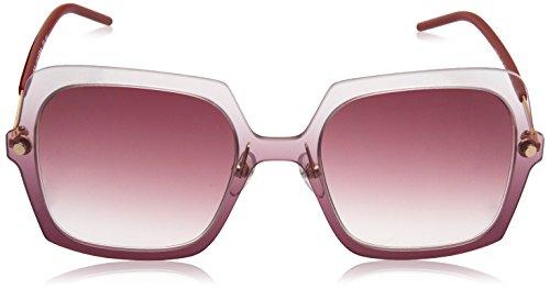 Marc Jacobs Sonnenbrille (MARC 27/S) Burdeos