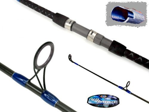 - Tsumani Air Wave Surf Rod