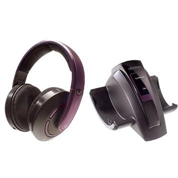 Aircoustic FMH 6180 Freedom - Set de auriculares inalámbricos con ...