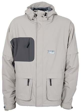 Amazon.com: Allyance Munitions Snowboard Jacket Plaza