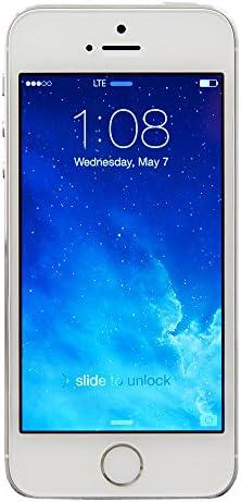 Apple iPhone 5S 64 GB Verizon، Silver