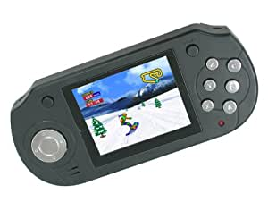 Sega Genesis Retrogen Handheld Game