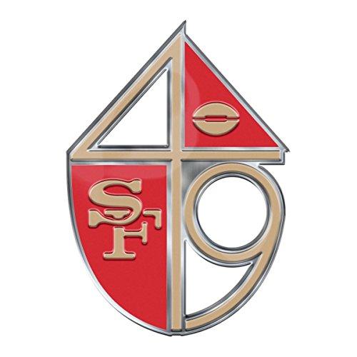 49ers emblem - 7