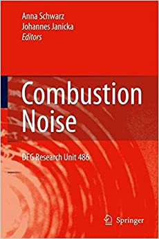 Book Combustion Noise