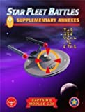 Supplementary Annexes (Star Fleet Battles, Module G3A)