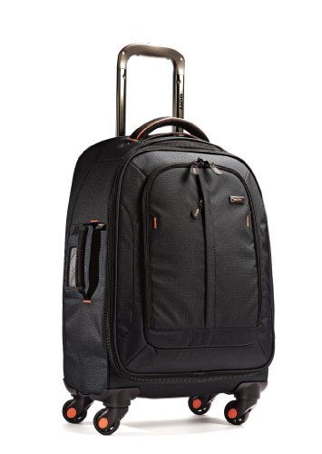 Boyt Luggage - Boyt Sport Spinner 27, Charcoal, One Size