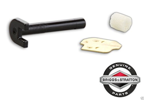 Briggs & Stratton 796193 Choke Shaft Kit Replaces 790843/795935/795936