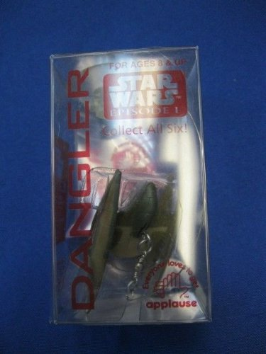 Star Wars Episode 1 Dangler Trade Federation Droid Starfighter ()