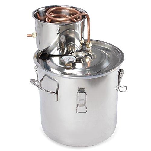 water distillation machine - 8
