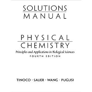 Solutions Manual Ignacio Tinoco Jr., Kenneth Sauer and James C. Wang