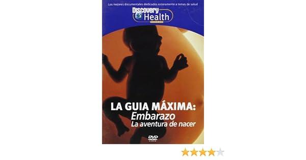 La Guía Máxima - Embarazo [DVD]: Amazon.es: (Sin Actores), Joseph Cortina, Amy L. Maddox, (Sin Actores): Cine y Series TV