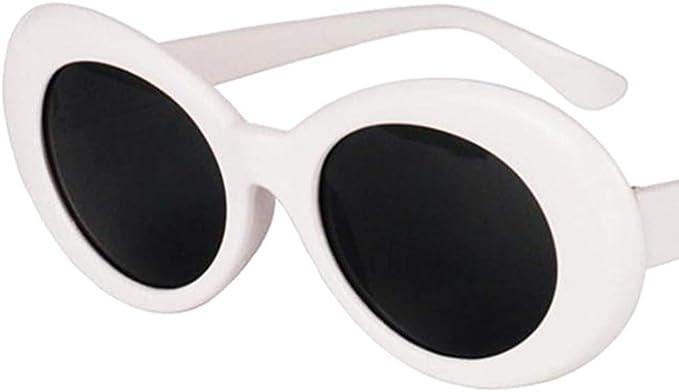 Hinter Roy Purdy Sonnenbrille und wei/ße Brille 2 St/ück