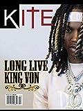 Magazine Kite Issue #10 [King Von