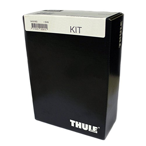 Thule 4016 Podium Fit Kit for 460 and 460R Foot Packs by Thule