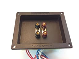 INFINITY PASSIVE 3WAY CROSSOVER (FOR SPEAKER BOX)