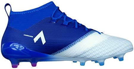 low priced 8fae8 c3f2f adidas Ace 17.1 Primeknit FG Mens Football Boots/Cleats ...