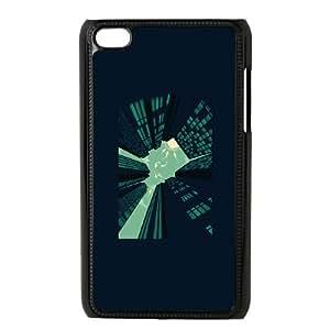 Solitary Dream iPod Touch 4 Case Black JU0004518
