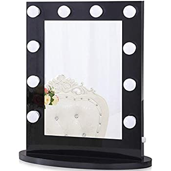 Amazon Com Chende Hollywood Makeup Vanity Mirror With