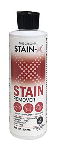 STAIN-X PRO Stain Remover - 8 ounce (40008)