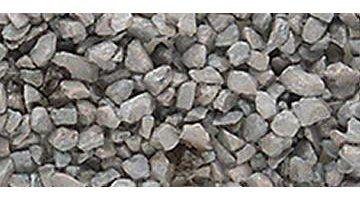 Woodland ScenicsWS 1389 Gray Coarse Ballast ()