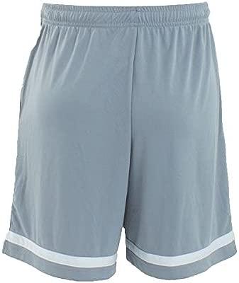 Siux Pantalon Corto CALIXTO Gris: Amazon.es: Deportes y aire ...
