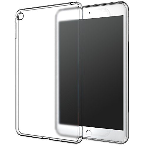 MoKo Case iPad Mini Semi transparent