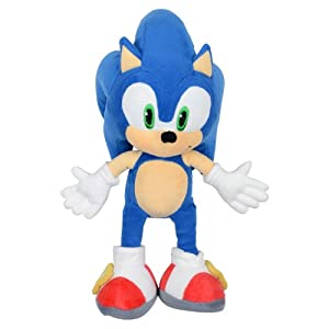 Build A Bear Sonic The Hedgehog Price