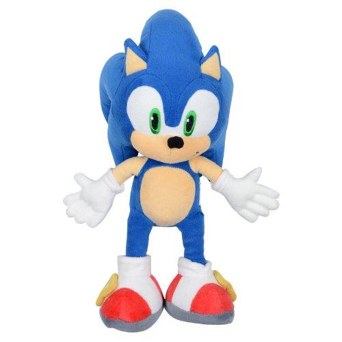 Nintendo 311788Sonic Only Toy 30cm