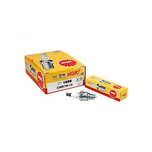 SPARK PLUG NGK CMR7H-10 10 pack