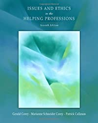 Issues and Ethics in the Helping Professions (Available Titles CengageNOW)