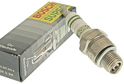 Zündkerze Bosch Wr5ac Br7hs Auto