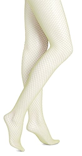 HUE U12736 Womens Fishnet Tight product image