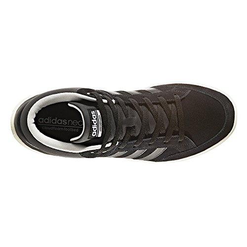 de Homme All CF Mid Fitness Chaussures Court adidas Bb9955 Noir