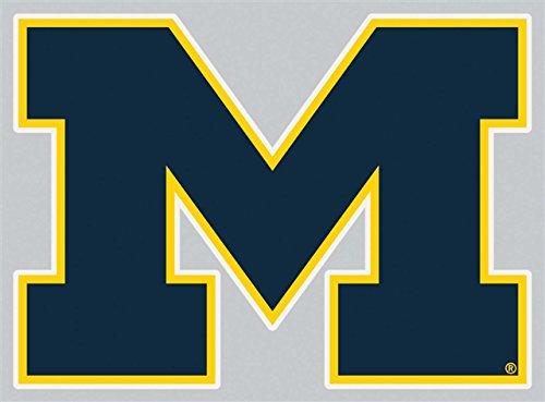 Michigan Wolverines University of Michigan Logo