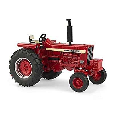ERTL Case Ih 1: 32 Scale 856 Open Station Tractor: Toys & Games
