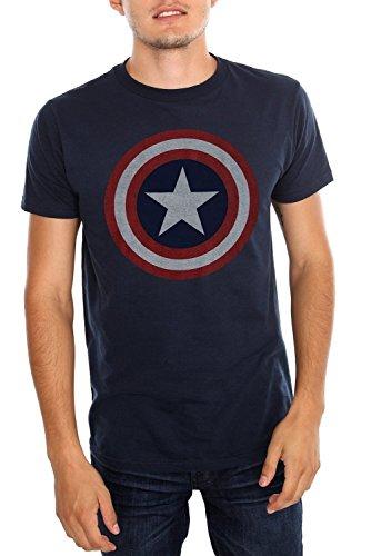 captain america tee shirt - 3