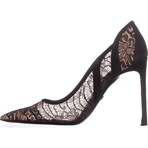 Black Blemish Lingerie Heels Dior Lace Stiletto 7Zgv7wxn