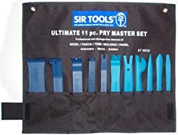 Sir Tools ST9030 Pry Master Set - 11 Piece