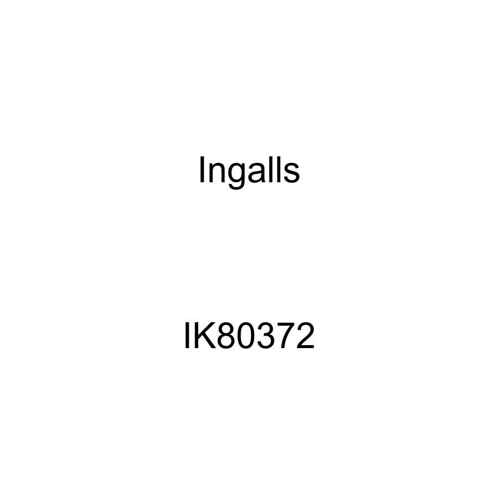 56 Length A//4L Belt Cross Section D/&D PowerDrive 2527L116 TIMKEN Company Replacement Belt Rubber