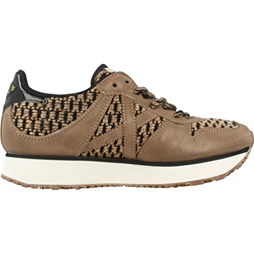 Sky Munich Zapatillas Beige Massana 59 rE1wqEF