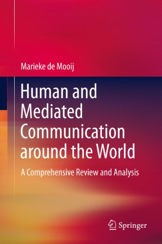 Download Human and Mediated Communication around the World Pdf