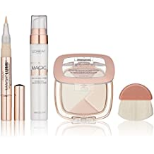 L'Oréal Paris True Match Lumi Face Gift Set