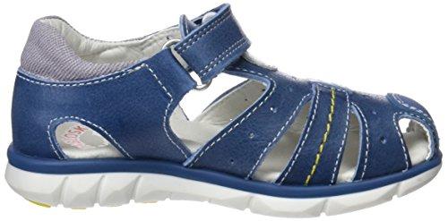 Pablosky Jungen 583116 Geschlossene Sandalen Blau (Azul 583116)