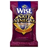 Wise Salt & Vinegar Potato Chips, 6.75 oz