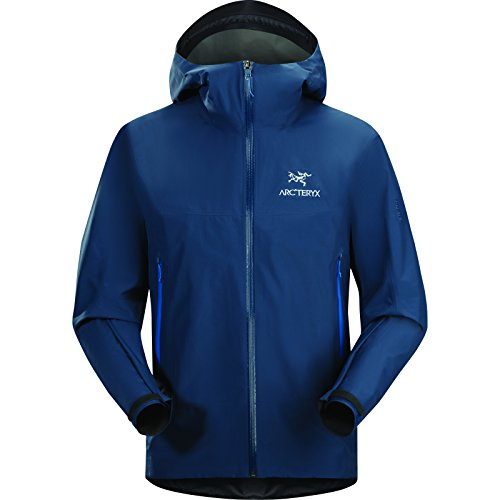 ARC'TERYX Beta SL Jacket Men's (Nocturne, X-Large)