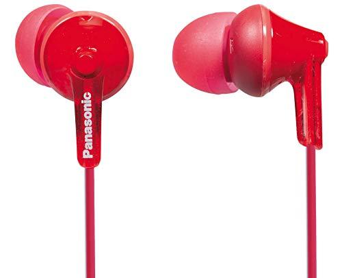 Panasonic RP HJE 125E - Ergofit Wired - 200 Panasonic Headphone