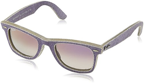 Ray-Ban Unisex RB2140 50mm Denim - Jeans Ban Ray